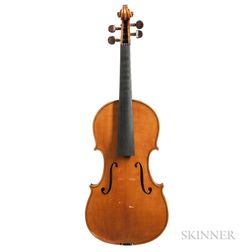 Italian Violin, Gio Batta Morassi, Cremona, 1971