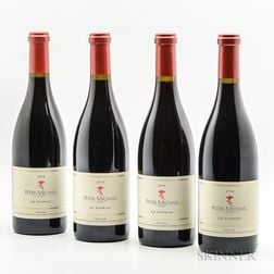 Peter Michael Le Caprice 2014, 4 bottles
