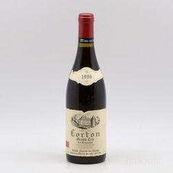 Prince Florent de Merode Corton Bressandes 1996, 1 bottle