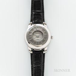 """Tiffany & Co. """"Atlas"""" Demi Hunter Wristwatch"""