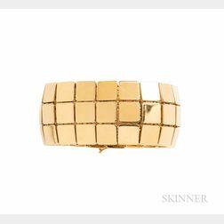 Tiffany & Co. 18kt Gold Bracelet