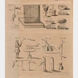 Desaguliers, John Theophilus (1683-1744)