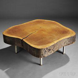 Ben Thompson Custom Coffee Table