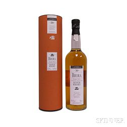 Brora 30 Years Old 2003, 1 700ml bottle