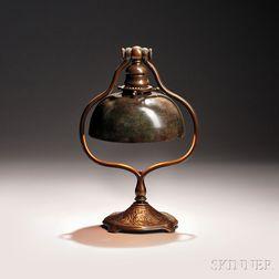 Tiffany Studios Zodiac Table Lamp