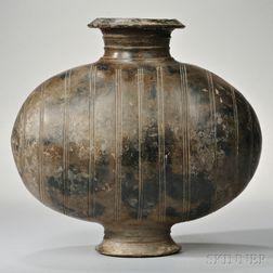 Cocoon Jar