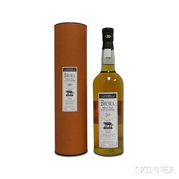 Brora 30 Years Old 2010, 1 700ml bottle