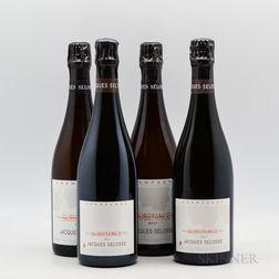 Jacques Selosse Substance, 4 bottles