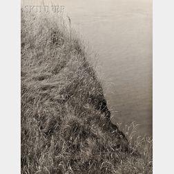 Eliot Porter (American, 1901-1990)      Sea/Summer.