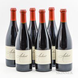 Aubert UV-SL Vineyard Pinot Noir 2011, 6 bottles