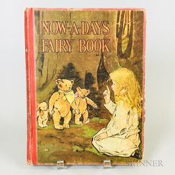 Anna Chapin and Jessie Willcox Smith's The Now-A-Days Fairy Book