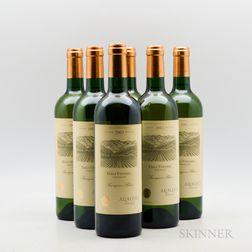 Araujo Sauvignon Blanc Eisele Vineyard 2005, 6 bottles