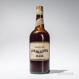 Choice Old Jamaica Type Rum, 1 bottle