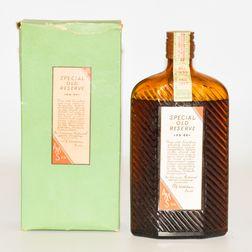 Special Old Reserve 1917, 1 pint bottle (oc)
