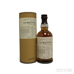 Balvenie Tun 1401 Batch 7, 1 700ml bottle