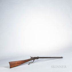 Maynard Second Model Carbine