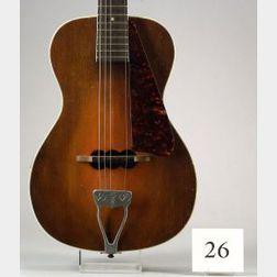 American Electric Guitar and Amplifier, Vivi Tone Company, Kalamazoo, 1934