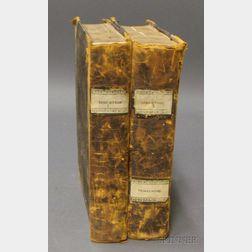 (Lord Byron), Moore, Thomas