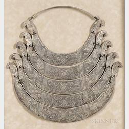 Zhen Feng Miao Necklace