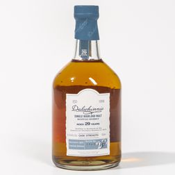 Dalwhinnie Cask Strength 29 Years Old 1973, 1 750ml bottle