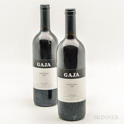 Gaja Langhe Nebbiolo Conteisa 2008, 2 bottles