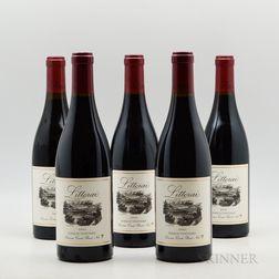 Littorai Pinot Noir Hirsch Vineyard 2001, 5 bottles