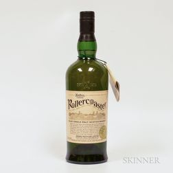 Ardbeg Rollercoaster, 1 750ml bottle Spirits cannot be shipped. Please see http://bit.ly/sk-spirits for more info.