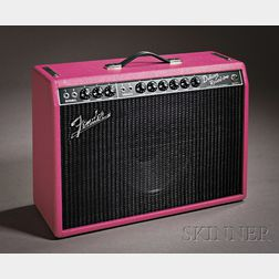 American Amplifier, Fender Musical Instruments Corporation, Scottsdale, 2010