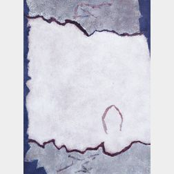 Theodoros Stamos (Greek/American, 1922-1997)      Edge of White Dawn
