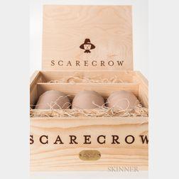 Scarecrow 2015, 3 bottles (owc)