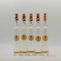Araujo Estate Cabernet Sauvignon Grappa, 5 demi bottles