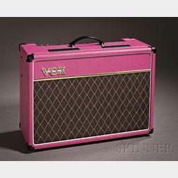 English Amplifier, VOX Amplification, Ltd, 2010