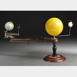Trippensee Orrery