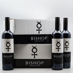 Glaetzer Bishop 2016, 12 bottles (2 x oc)