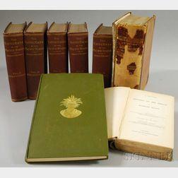 Ethnography, Eight Volumes: