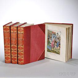 Monstrelet, Enguerrand de (c. 1400-1453) The Chronicles.