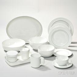 Royal Copenhagen Dinnerware Service