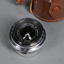 Zeiss Biogon Wide Angle Lens