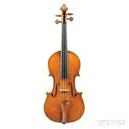 Italian Violin, Gio Batta Morassi, Cremona, 1972