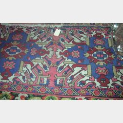 Four Rugs