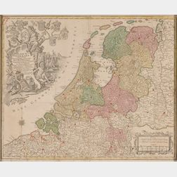 (Maps and Charts, Europe)