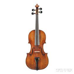 Violin, in the Manner of Giovanni Battista Gabrielli