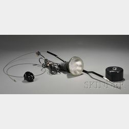 Flos Parentesi Floor Lamp