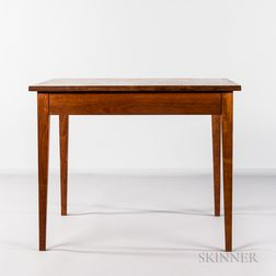 Thomas Moser Side Table