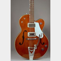 American Electric Guitar, Gretsch Company, Brooklyn, c. 1960, Model Country   Gentleman