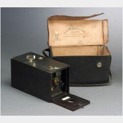 No. 2 Kodak Camera by Eastman