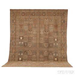 Hajalili Tabriz Carpet