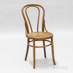 Thonet Bentwood Side Chair