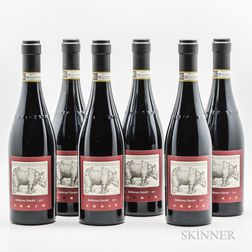 La Spinetta Barbaresco Starderi 2011, 6 bottles