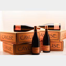 Cayuse Syrah Armada Vineyard, 11 bottles (4 x oc)